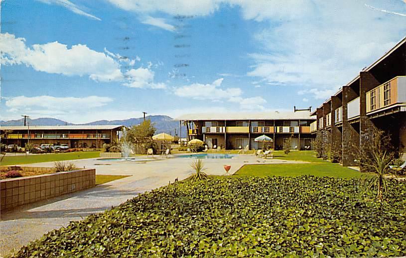 West Covina CA