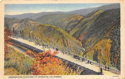 Sierra Nevada CA