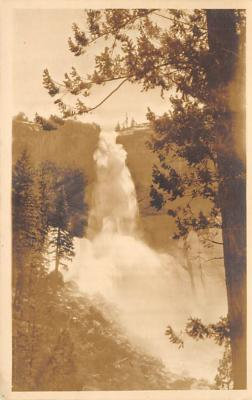 Yosemite Park CA