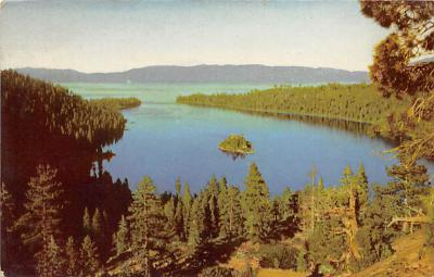Lake Tahoe CA