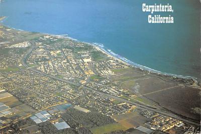 Carpinteria CA
