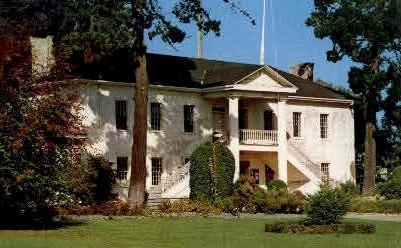 Colton Hall - Monterey, California CA Postcard