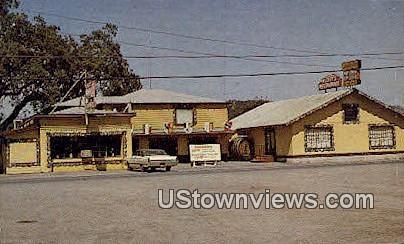 Kleist's Heidelberg - Santa Rosa, California CA Postcard