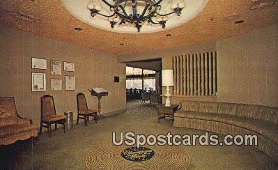 Lawrence Welk's Country Club - San Diego, California CA Postcard