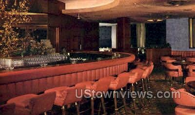 Matchless Restaurant and Lounge - Denver, Colorado CO Postcard