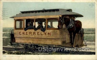 Cherrelyn - Misc, Colorado CO Postcard