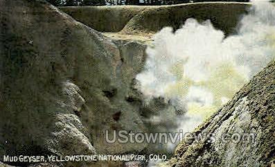 Abandoned Narrow Gauge - Misc, Colorado CO Postcard