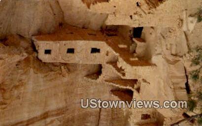 Far View Ruin - Mesa Verde National Park, Colorado CO Postcard