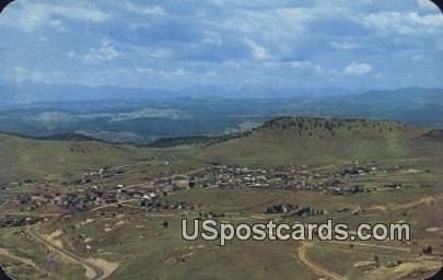 Cripple Creek, Colorado Postcard       ;       Cripple Creek, CO