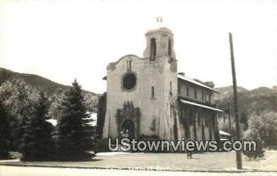 Broadmoor - Colorado Springs Postcards, Colorado CO Postcard