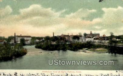 North Putnam - Connecticut CT Postcard