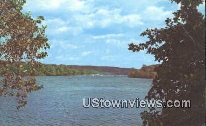Connecticut River Valley, Connecticut,     ;     Connecticut River Valley, CT - Connecticut River Valley Postcards Postcard