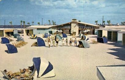 Belleview Biltmore - Clearwater, Florida FL Postcard