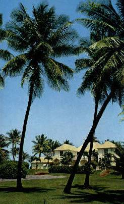 Florida Living - Delray Beach Postcard