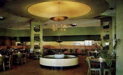 S & S Cafeterias - Daytona Beach, Florida FL Postcard