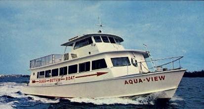 Chesapeake Dock - Key West, Florida FL Postcard