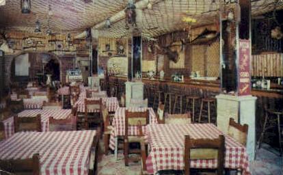 Duffy's Tavern - Key West, Florida FL Postcard