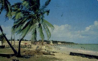 Southernmost City - Key West, Florida FL Postcard
