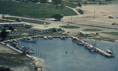 Toll Gate Inn - Key West, Florida FL Postcard