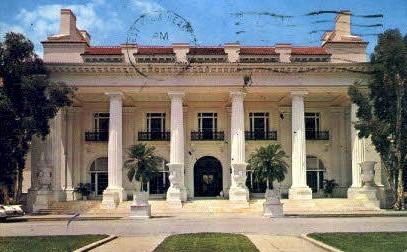 Henry Morrison Flagler Museum - Palm Beach, Florida FL Postcard