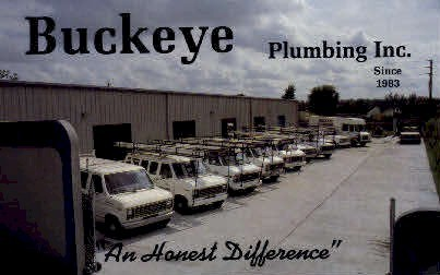 Buckeye Plumbing Inc. - West Palm Beach, Florida FL Postcard