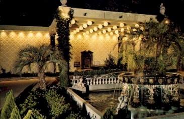 Baumgardners Restaurant - Clearwater, Florida FL Postcard