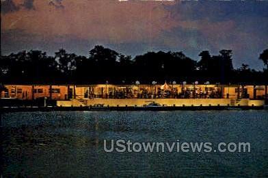 Mid-Florida Lakes - Leesburg Postcard