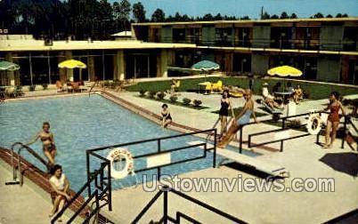 Holiday Inn - Pensacola, Florida FL Postcard