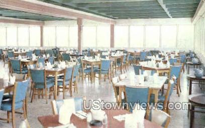 A & B Lobster House - Key West, Florida FL Postcard