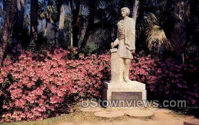 Seminole Chief - Silver Springs, Florida FL Postcard