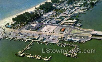 Clearwater Beach, Florida, FL, Postcard