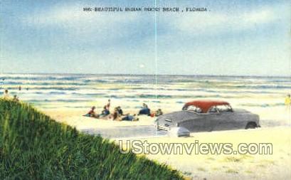 Indian Rocks Beach, Florida, FL, Postcard