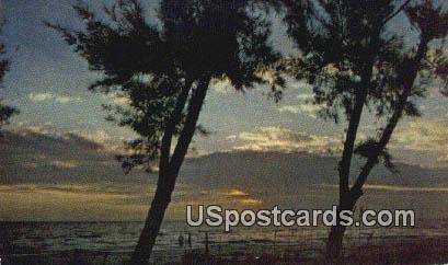 Pensacola, Florida Postcard     ;     Pensacola, FL