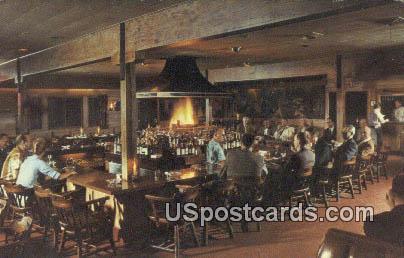 Buccaneer Inn - Sarasota, Florida FL Postcard