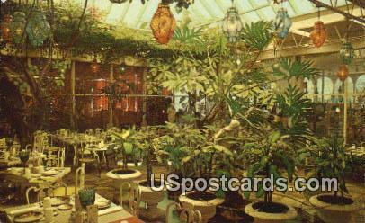 Kapok Tree Inn - Clearwater, Florida FL Postcard