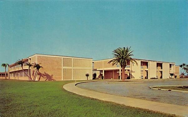 Robinson Senior High School Tampa, Florida Postcard