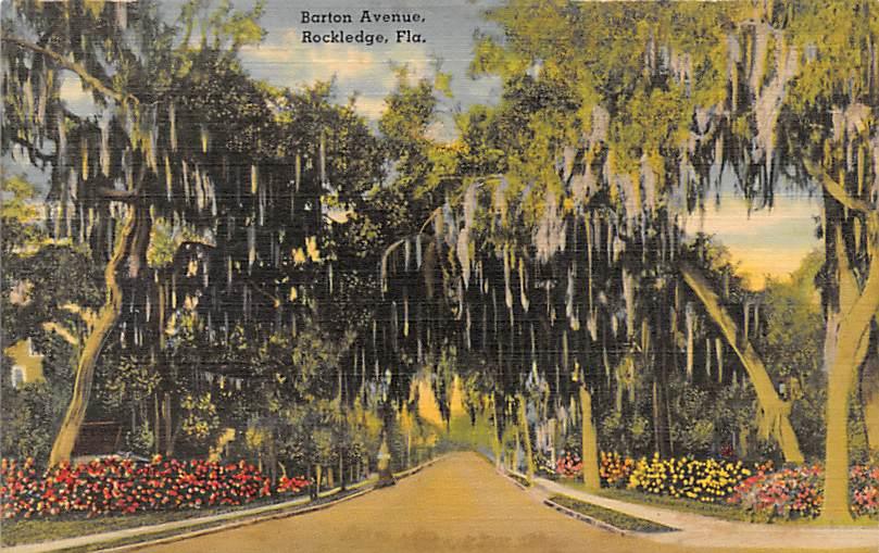 Rockledge FL