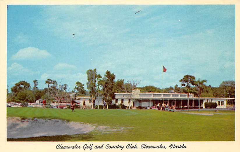 Clearwater FL