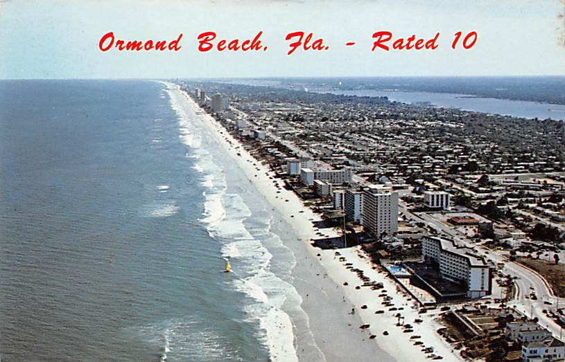 Ormond Beach FL