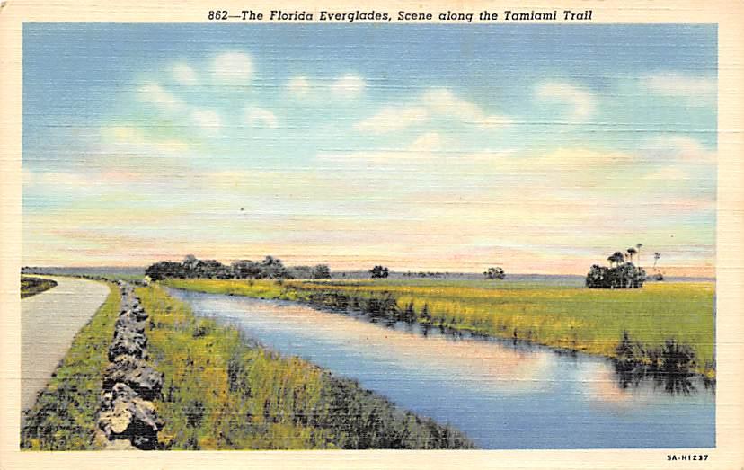 Everglades FL