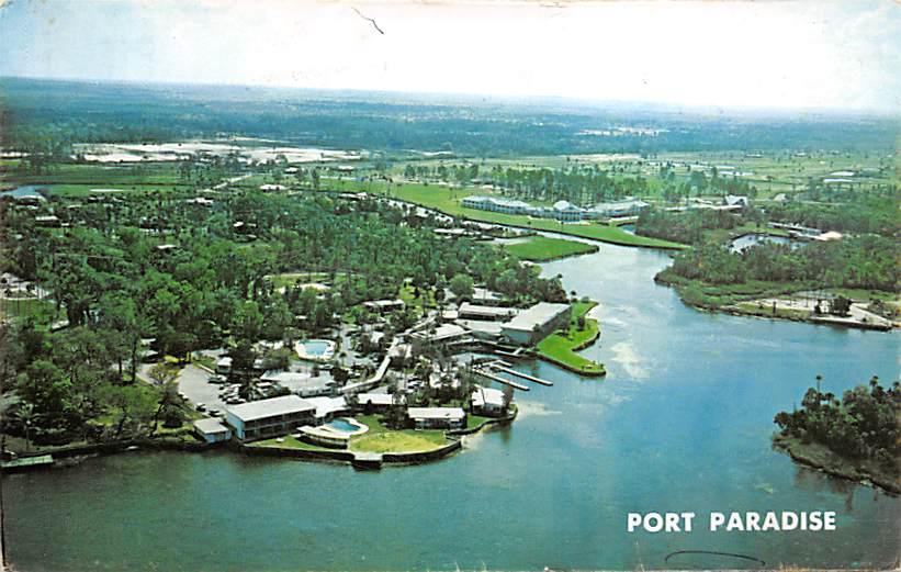 Crystal River FL