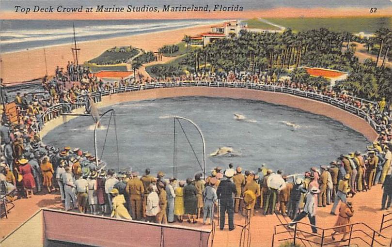 Marineland FL