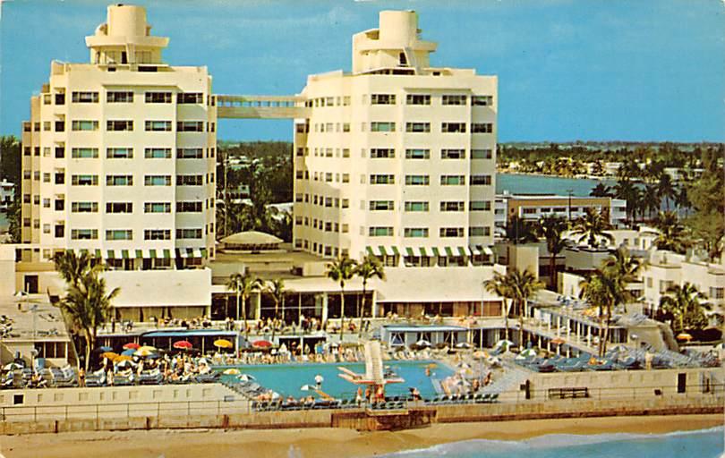 Maimi Beach FL