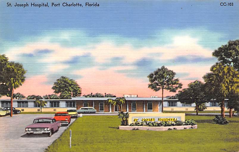 Port Charlotte FL