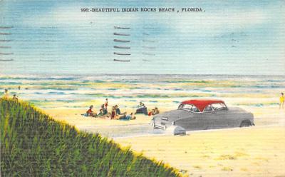Indian Rocks FL