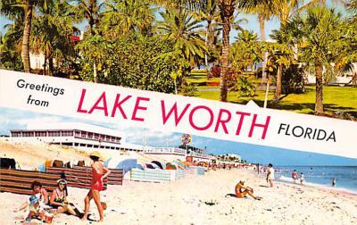 Lake Worth FL