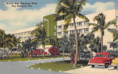 Key Biscayne FL