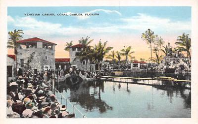Coral Gables FL
