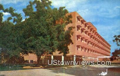 Georgia Center for Continuing Education - Athens Postcard