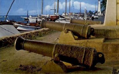 Lahaina Yacht Harbor - Hawaii HI Postcard